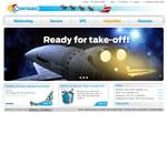 Contabo website
