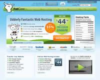 FatCow Website