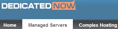 DedicatedNow Dedicated Server