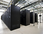 GreenGreeks Data Center