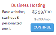 Inmotion Business Hosting