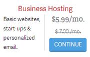Inmotion Business Hosting