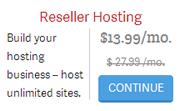 Inmotion Reseller Hosting