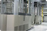 Arvixe Data Center