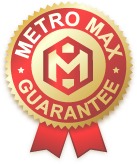 Hostmetro Max Guarantee